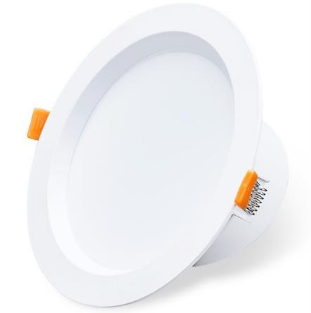 recessed led downlight driver inside
