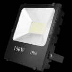 High Lumen 150w LED reflector flood Lights